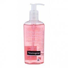 Neutrogena Visibly Clear Pink Grapefruit 200 ml osvěžující čisticí gel pro ženy