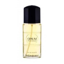 Yves Saint Laurent Opium Pour Homme 50 ml toaletní voda pro muže