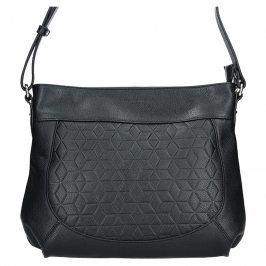 Dámská kabelka Hexagona 465355 - černá